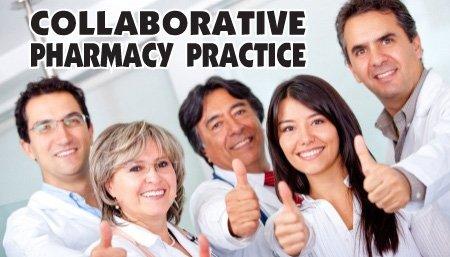 Collaborative Pharmacy Practice