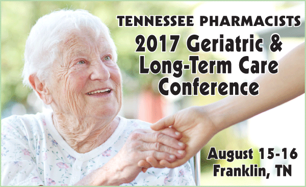 2017 Long-Term Care & Geriatric Conference