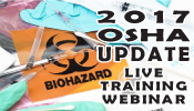 2017 OSHA Update