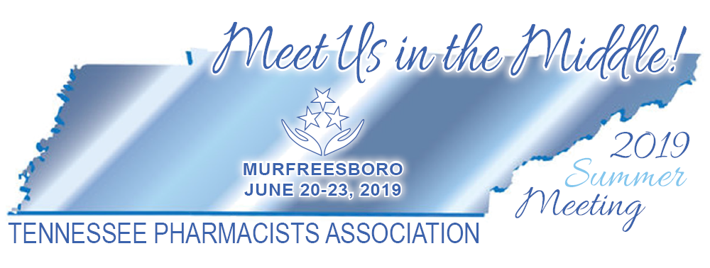 2019 Summer Meeting logo