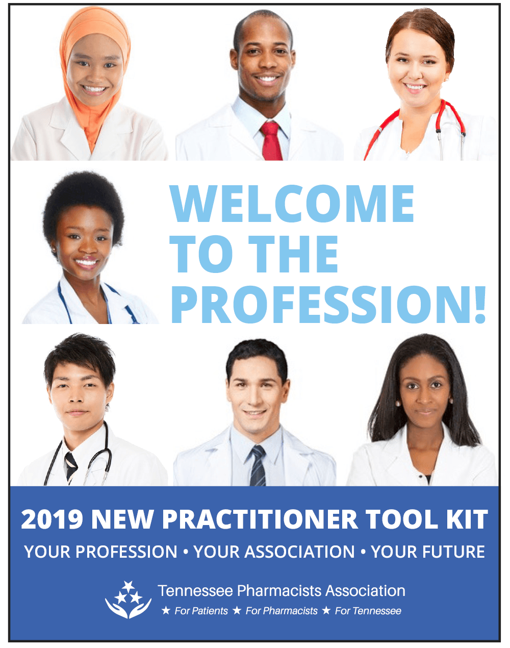 2019 New Practitioner's Tool Kit