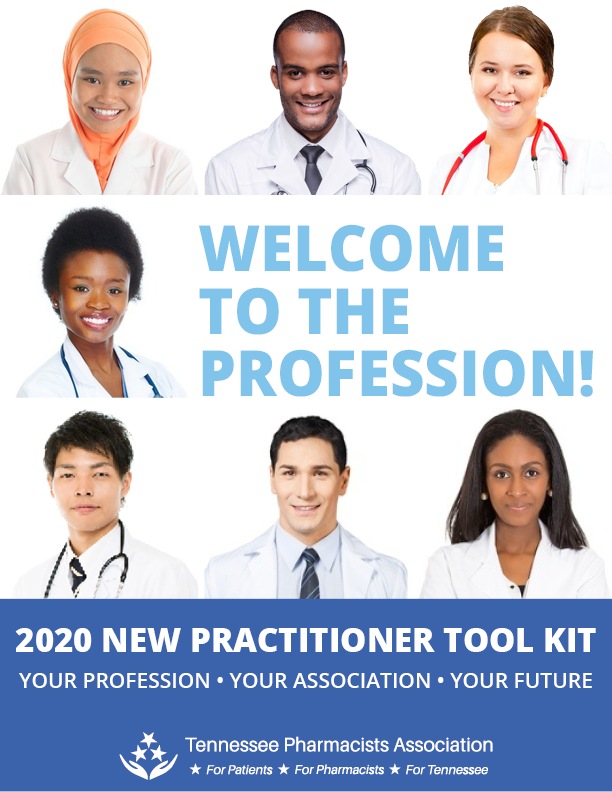2020 New Practitioner Tool Kit cover