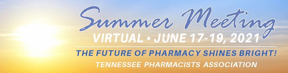2021 Summer Meeting banner