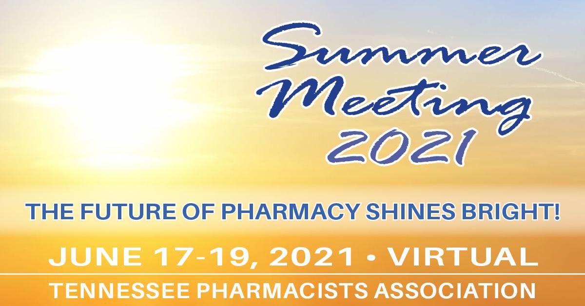 2021 TPA Summer Meeting