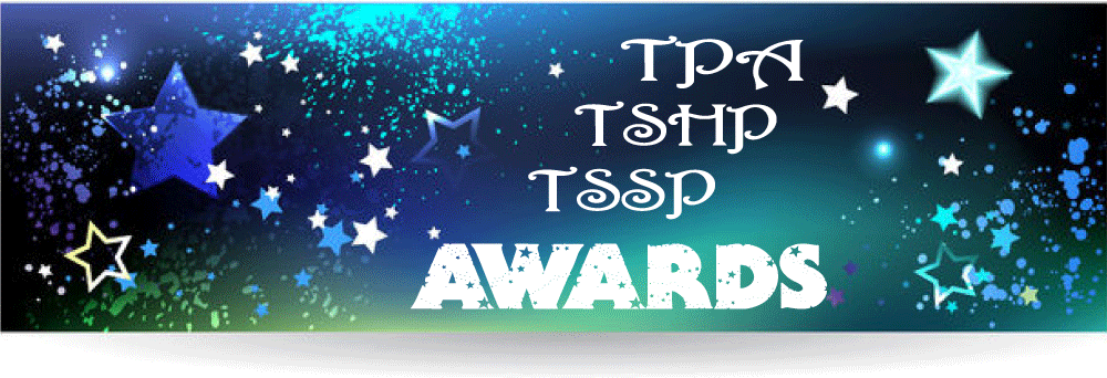 TPA, TSHP, and TSSP Awards Banner