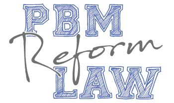 PBM Reform Law