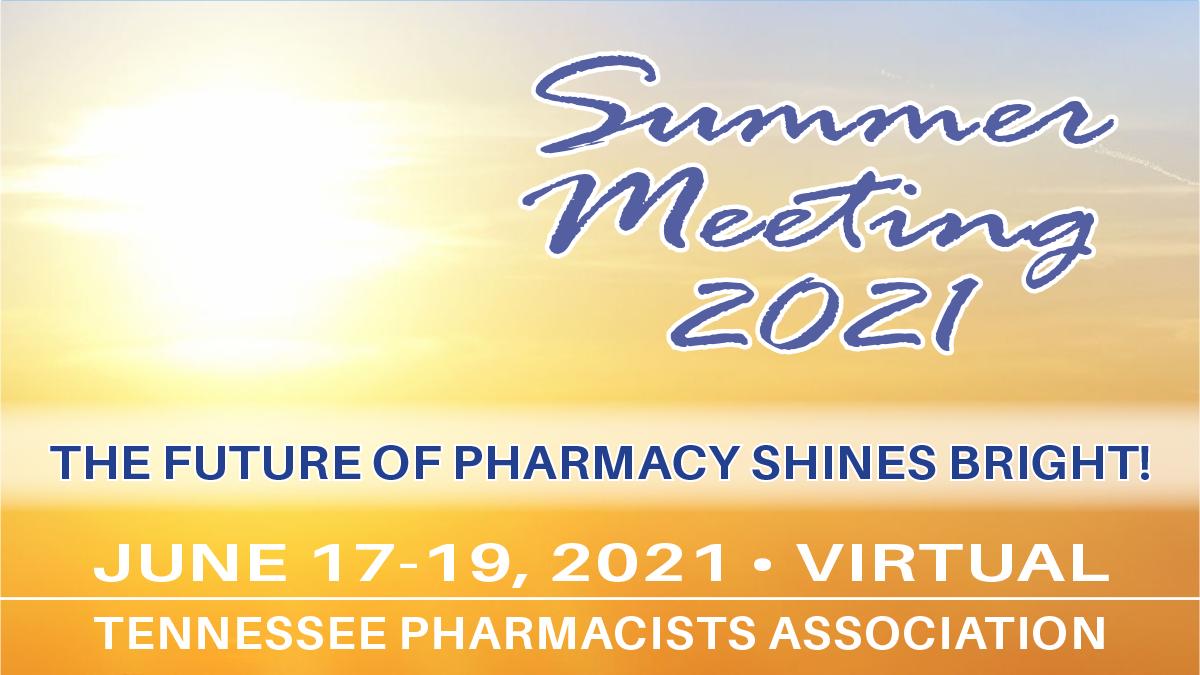 2021 TPA Summer Meeting banner