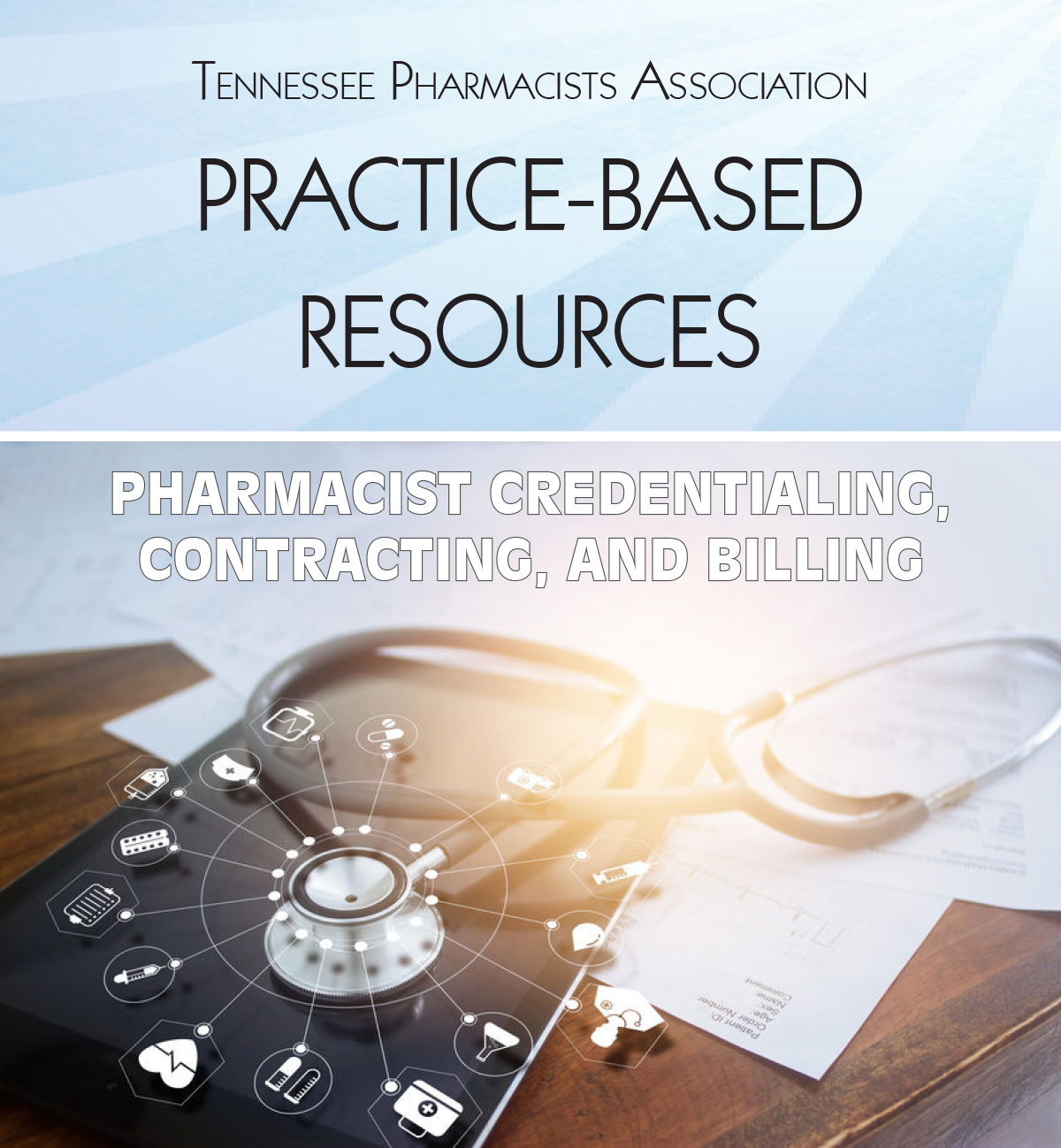 Pharmacist Credentialing, Contracting, and Billing