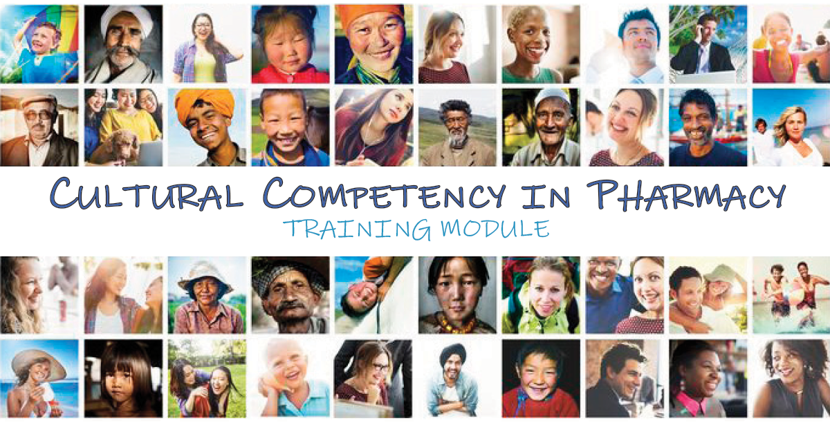 Cultural Competency in Pharmacy