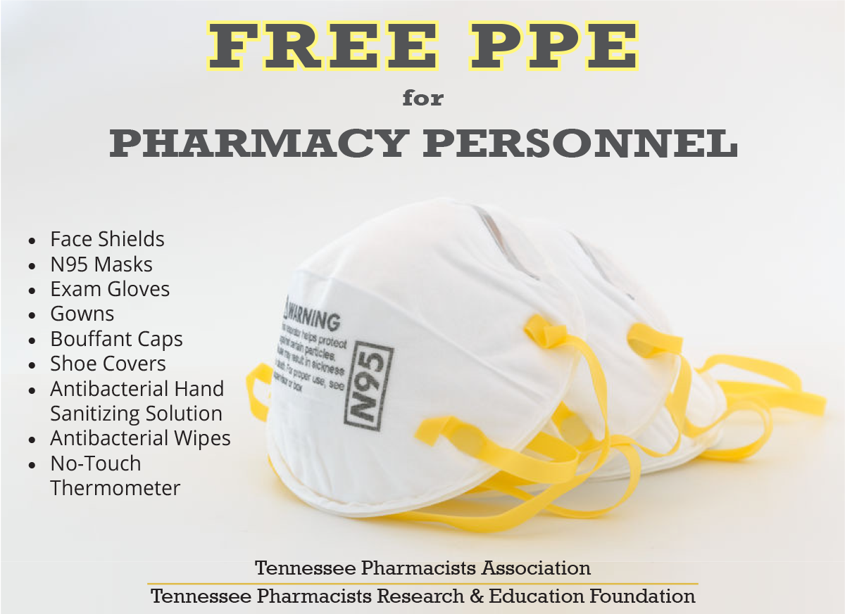 Free PPE