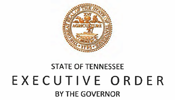 Tennessee Executive Order