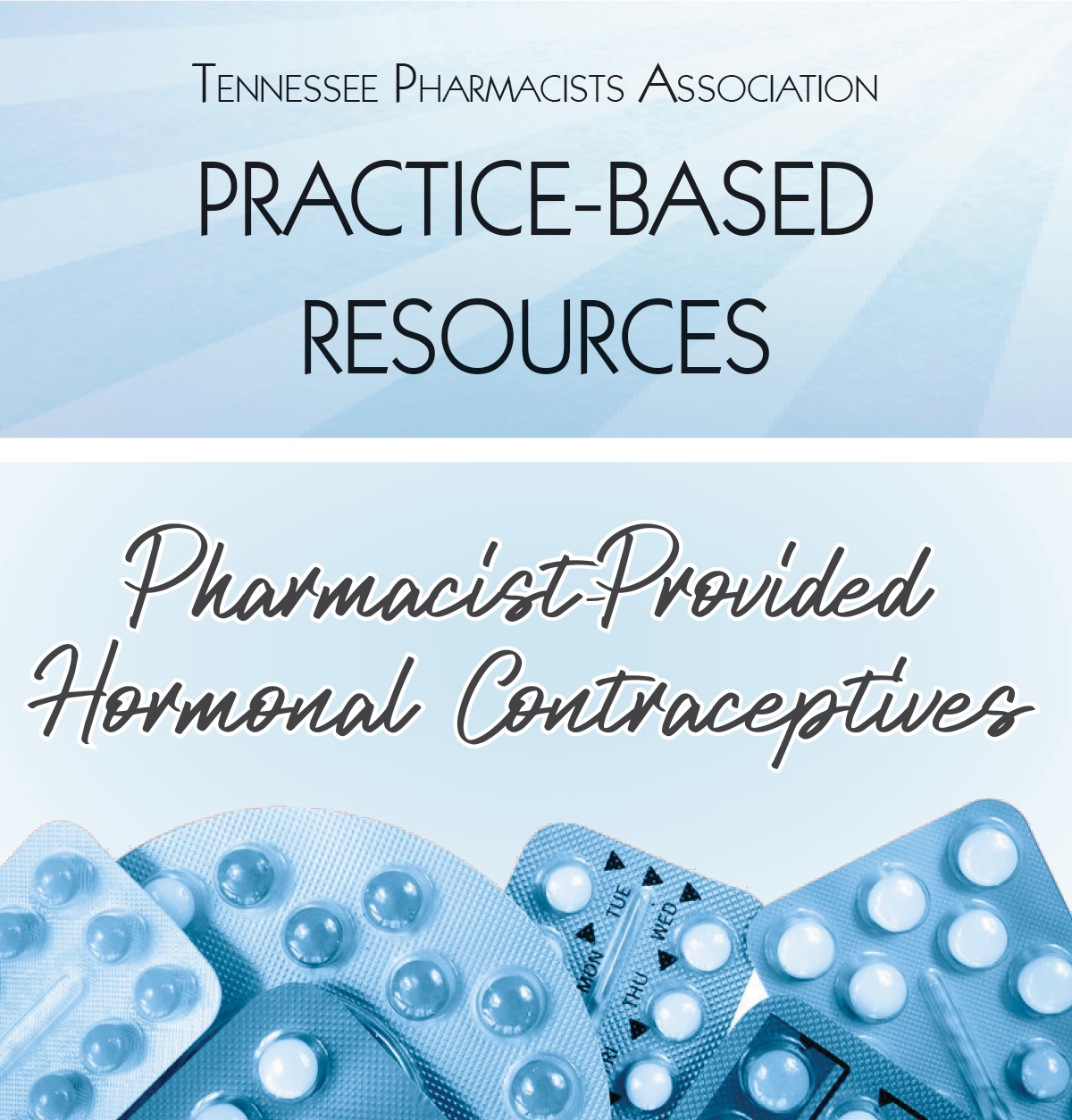 Pharmacist-Provided Contraceptives banner