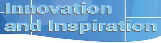 Innovation & Inspiration Banner
