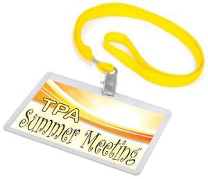 TPA Summer Meeting