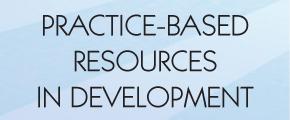 Practice-Based Resources in Development