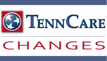 TennCare Changes news post