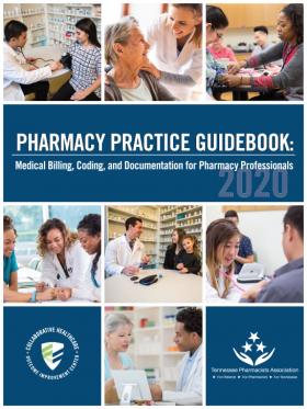 Tennessee Pharmacy Practice Guidebook
