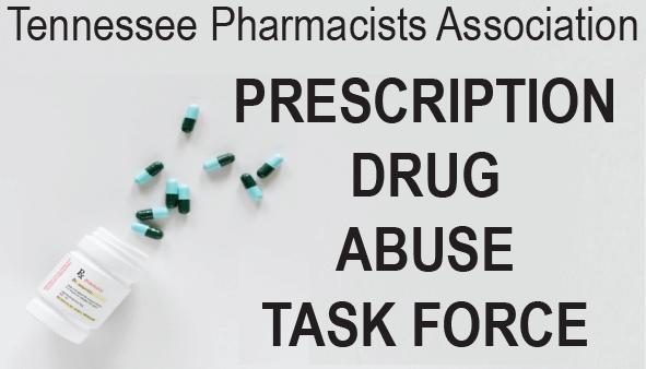 TPA Prescription Drug Abuse Task Force