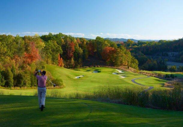 Cattails Golf Course
