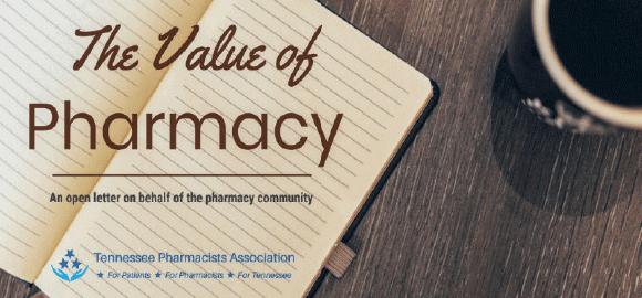 The Value of Pharmacy