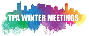 TPA Winter Meetings Logo
